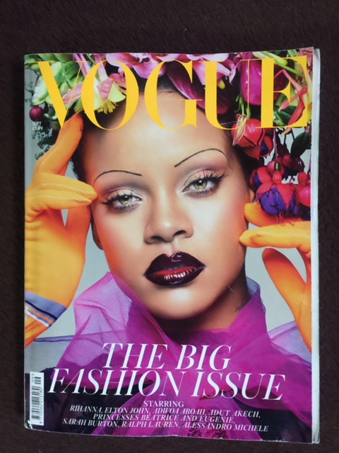 Moscow tie-dye artist featured in Vogue | Inland 360