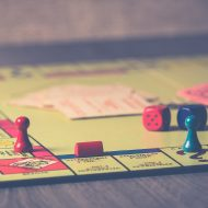 The long and short of it: Board games that will take you no time — and forever — to play
