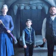 'The House with a Clock in Its Walls' dabbles in magic, but isn't magical