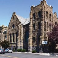 Group forms to save historic building that housed the Lewiston Civic Theatre
