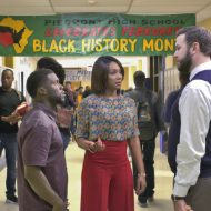 'Night School' manages a passing grade