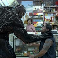 'Venom' is all talk with not much show