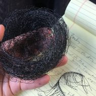 When things just mesh: How art can put life in perspective