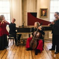 Musicians of note: Auditorium Chamber Series brings world class music to Moscow