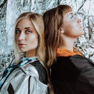 Sister Act: Touring indie trio, the Hottman Sisters, stops in Lewiston