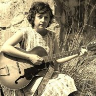 Unsung heros: Folk singer brings song and stories of Idaho's women to Cottonwood