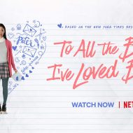 Viewers will be smitten with 'To All the Boys I've Loved Before'