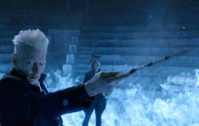 Movie review: 'Fantastic Beasts: The Crimes of Grindelwald'
