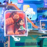 'Ralph Breaks the Internet' succeeds where others have failed