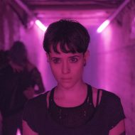 Movie review: 'The Girl in the Spider's Web'