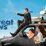 '30 Rock' fans now have 'Great News'