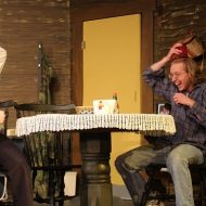 MCT's The Foreigner