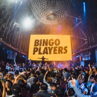 Get up and dance: Electronic music hit-maker Bingo Player performs in Pullman