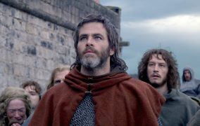 'Outlaw King' an informative medieval jaunt