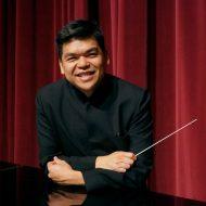 WA-ID Symphony names new conductor