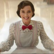 Movie review: 'Mary Poppins Returns'
