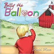 "Farmer writes children's book ""Billy the Balloon"""