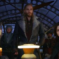 Cool visuals not enough to salvage 'Mortal Engines'