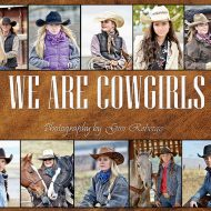 Local books of interest: Cowgirls and influenza