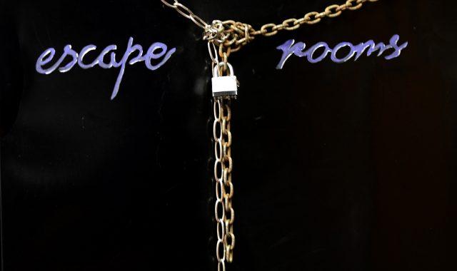 Unlocking the fun at area escape rooms