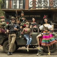 Movie review: 'Welcome to Marwen'