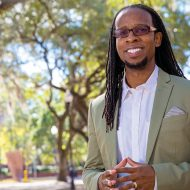 Leading scholar on racism speaks at WSU