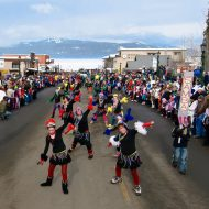 McCall Winter Carnival gets mythical in 2019