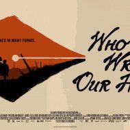 Film details writers' Nazi resistance movement
