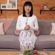 """The joy of decluttering: """"Tidying Up with Marie Kondo"""" inspires national cleaning frenzy"""