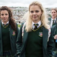 Meet the delightfully funny 'Derry Girls'