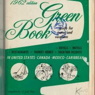 What the Green Book had to say about Idaho and Washington in 1962