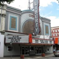Help plan the future of Lewiston's Liberty Theater