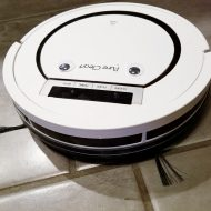 Saved by the bot, a robot vacuum review
