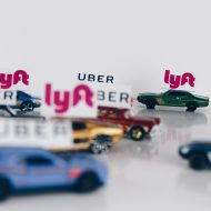 Need a Lyft? Ride-sharing apps growing in small towns