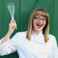Anytime is tea time: Chef Lindsey Joy Smith shares her love of food, fun and tea parties